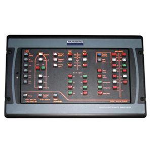 Kontrollsystem / für Schiffe / für Navigationslichter