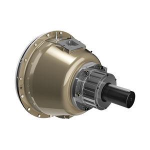 Zapfwellenkupplung / für Schiffe / für Boot / hydraulisch