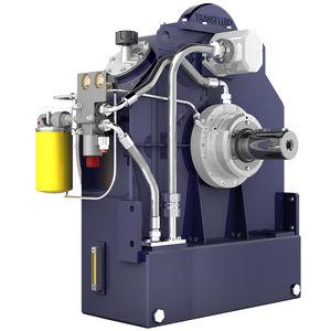 hydrodynamische mechanische Kupplung / zur Anwendung auf Booten / für Schiffe / für Dieselmotor