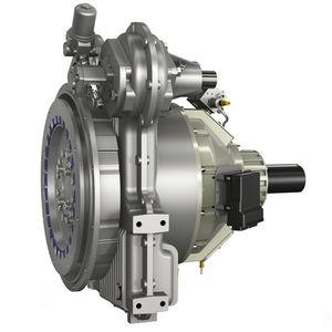 Kupplung für Schiffe / hydraulisch