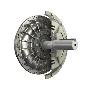 Mechanische Kupplung / für Schiffe