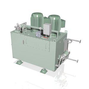 Hydraulikaggregat für Schiffe / für Winden