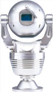 Videokamera für Schiffe / CCTV / festinstalliert / Edelstahl