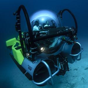 U-Boot / für Privatgebrauch
