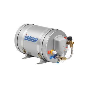 Boiler für Boote / elektrisch / Wärmetauscher