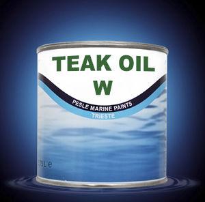 Öl für Edelholz