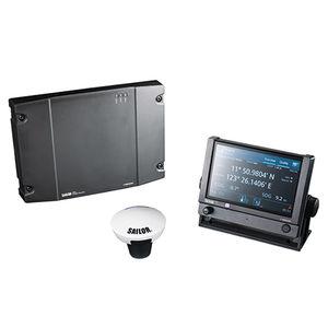 GNSS-Positioniersystem