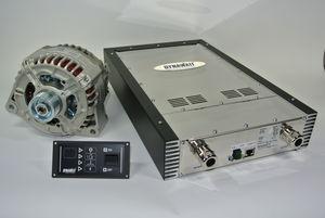 Lichtmaschine für Marineanwendungen