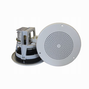 Lautsprecher für Schiffe / Einbau / Decken / Aluminium