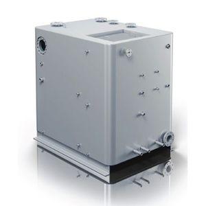 Detektor / Öl-in-Wasser zur Überwachung von Kesselspeisewasser auf / für Schiff