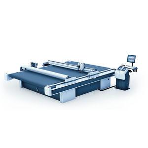 CNC-Schneidetisch