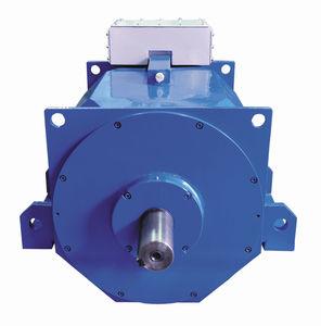 Antriebssystem für Schiffe / elektrisch / Hybrid Diesel/Elektro