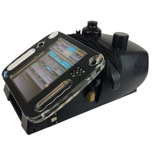 Führungs- und Lokalisierungssystem durch Unterwasserschallgerät zum Tauchen / mit Sonar