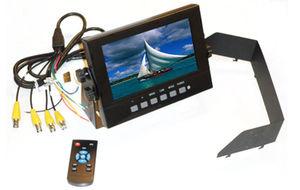 LCD TV für Boote (wasserdicht)
