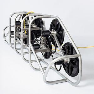Fischzucht-Netzreiniger