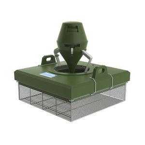 Wasserbelüfter für Aquakultur / Oberflächen