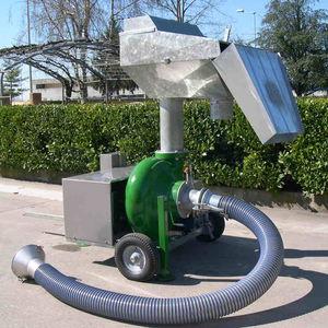 Fischpumpe für Aquakultur / Transfer / Wasser / Diesel