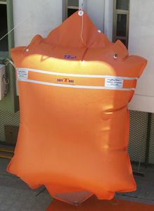 Rettungssack für Schlauchboote