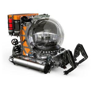 U-Boot / zur beruflichen Nutzung