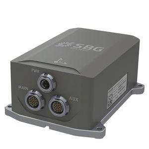 Trägheitsnavigationssystem für Schiffe / GNSS / ITAR-frei / Hochpräzision