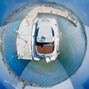 Videokamera-System / für Yachten / für Schiffe / für Videoüberwachung / HD
