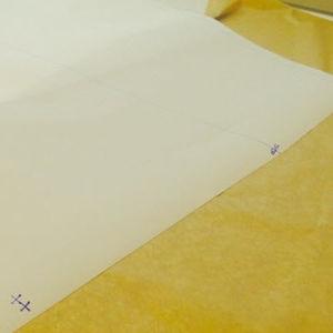 Laminat-Segeltuch / Regatta / Dacron®