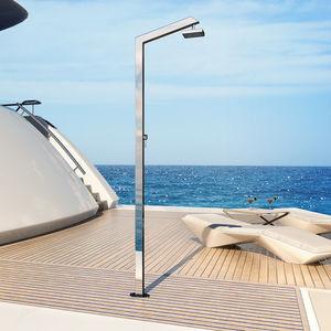 Dusche für Yachten