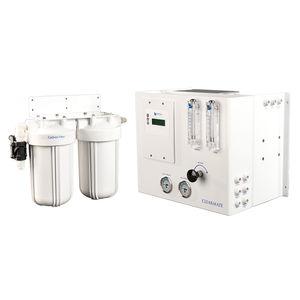 Süßwasser-Behandlungssystem