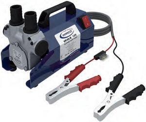 Pumpe für Boote / Transfer / Öl / Drehschieber
