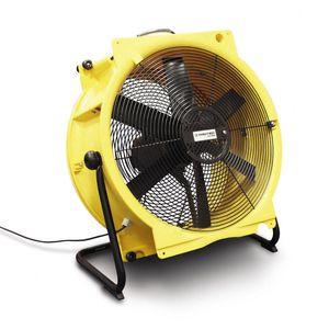 Ventilator für Werft