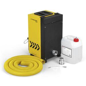 Gasdetektor / Rauch / Leck / Feuer