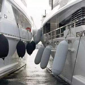 Fender für Yachten