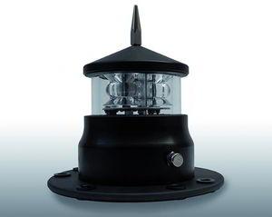 Signalleuchten für Leuchtbaken