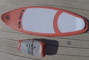 Surf Kite-Board / Wave / Wakestyle / Freizeit