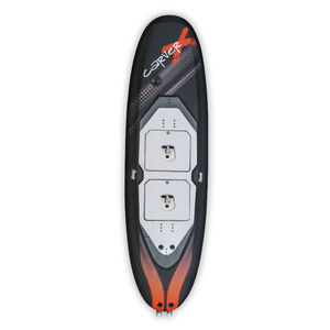 batteriebetriebenes Jet Board
