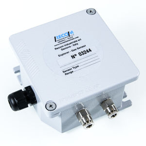 Kohlendioxid-Detektor