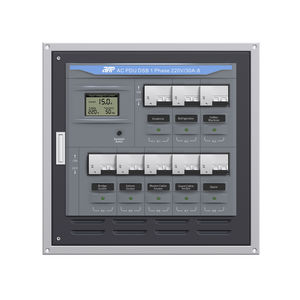 Stromverteiler für Boote