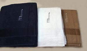 Handtuch für Boot