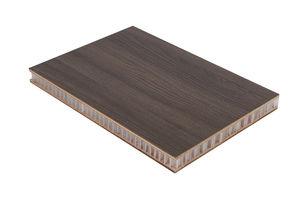 Wabengitter für den Möbelbau