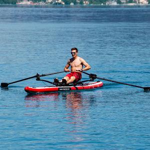 Kanadier-Ruderboot