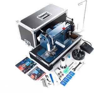 Nähmaschine für Segelmacherei
