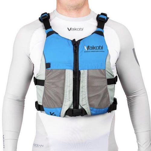 Wassersport-Schwimmweste / für Herren / Schaumstoff