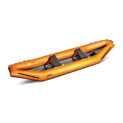 2-Personen-Raft