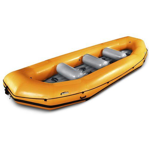 Raft / 12 Personen