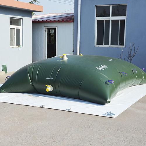 Kraftstoffbehälter / für Boote / zur temporären Einlagerung / für Schiffe