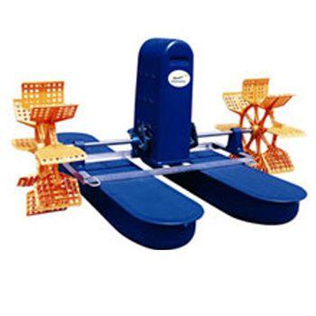Wasserbelüfter für Aquakultur / Schaufel