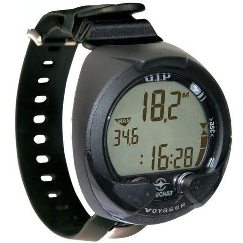 Armbanduhr-Tauchcomputer / Luft