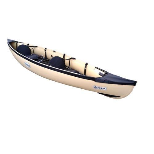 Freizeit-Kanu