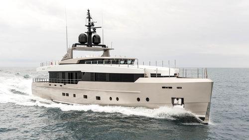Fahrten-Superyacht - Admiral yachts