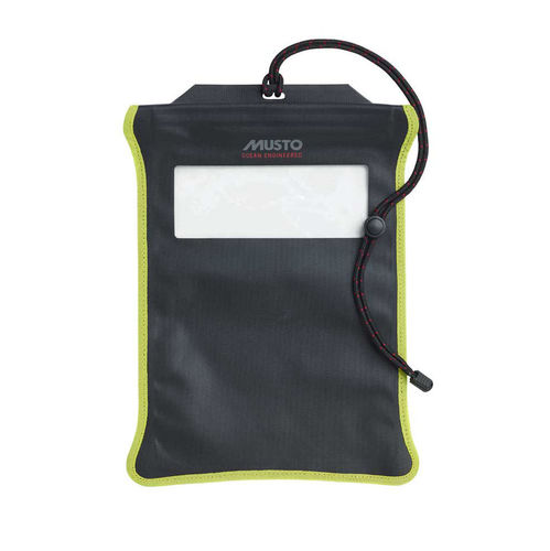 Wasserdichter Beutel / für Tablet-Computer